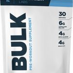 Transparent Labs Preseries Bulk Review