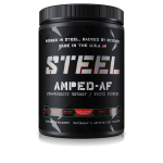 Steel AMPED AF Review