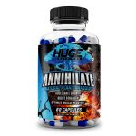 Annihilate huge nutrition review
