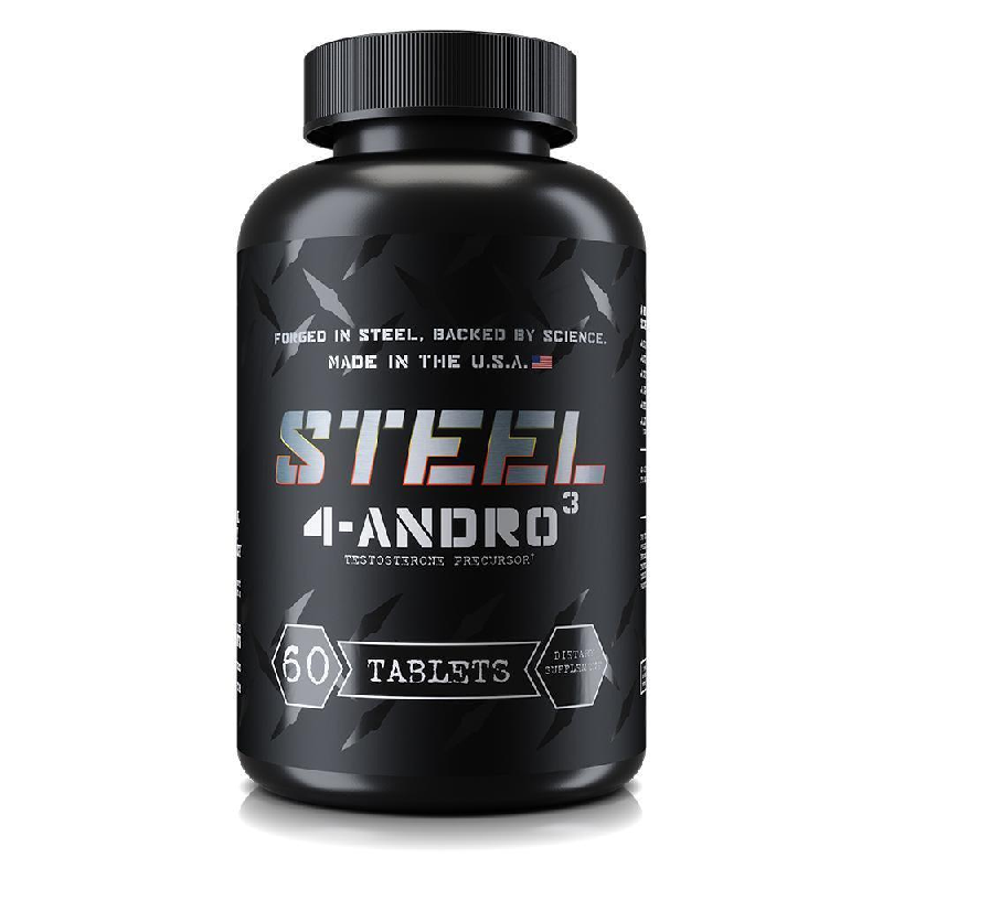 4-Andro Reviews: How To Use It, Benefits, Results & More!