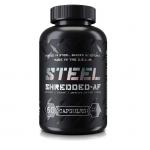 Steel Shredded AF Review