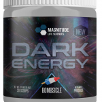 Dark energy pre workout review