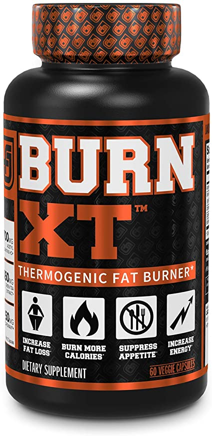 Burn XT Reviews: The #1 Thermogenic Fat Burner?