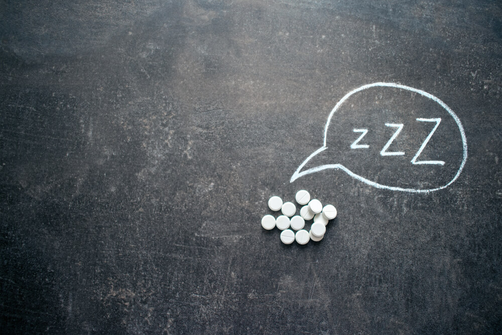 5 Best Bodybuilding Sleep Aid Supplements For Night Recovery