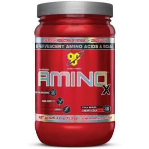 BSN Amino X Reviews