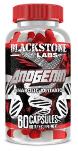 Blackstone Labs Anogenin Review