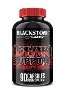 Blackstone Labs Gear Support Review