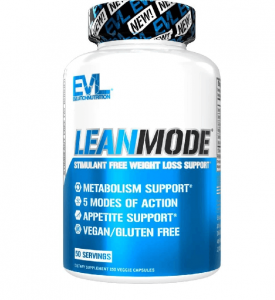 EVL Lean Mode Fat Burning Supplement