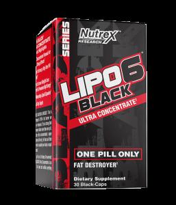 LIPO 6 Black Review