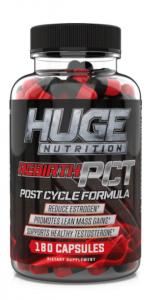 Rebirth the alternative for anabolic steroids