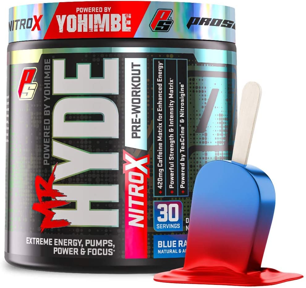 Mr. Hyde NitroX Review: How Powerful & Effective Is It?