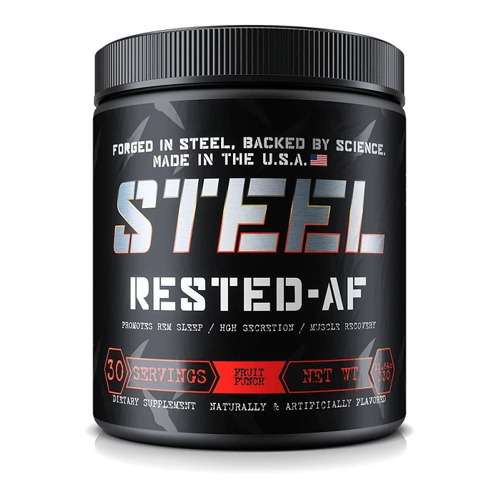 Steel Rested AF Review – Will It Enhance Our Sleep Quality?