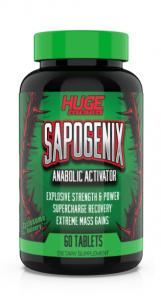 Sapogenix Review