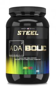 Steel Adabolic Review
