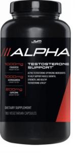 Alpha Jym Testosterone Support