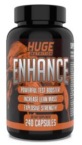Enhance - Best testosterone booster supplement
