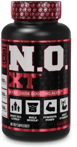 NO XT Nitric Oxide Agent