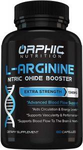 Orphic L-Arginine
