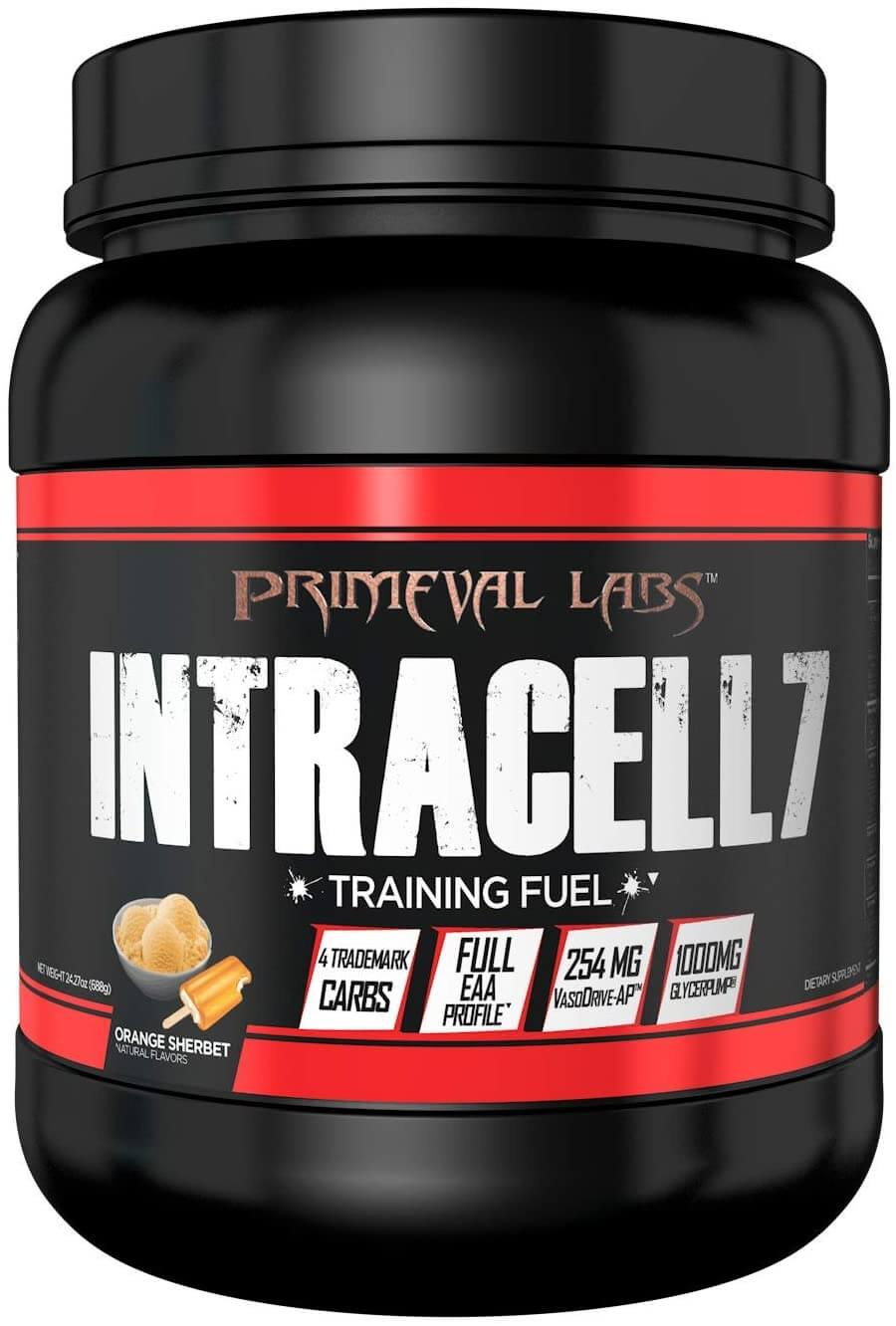 INTRACELL 7 Black Review: Does This Intra Fuel Your Workout?