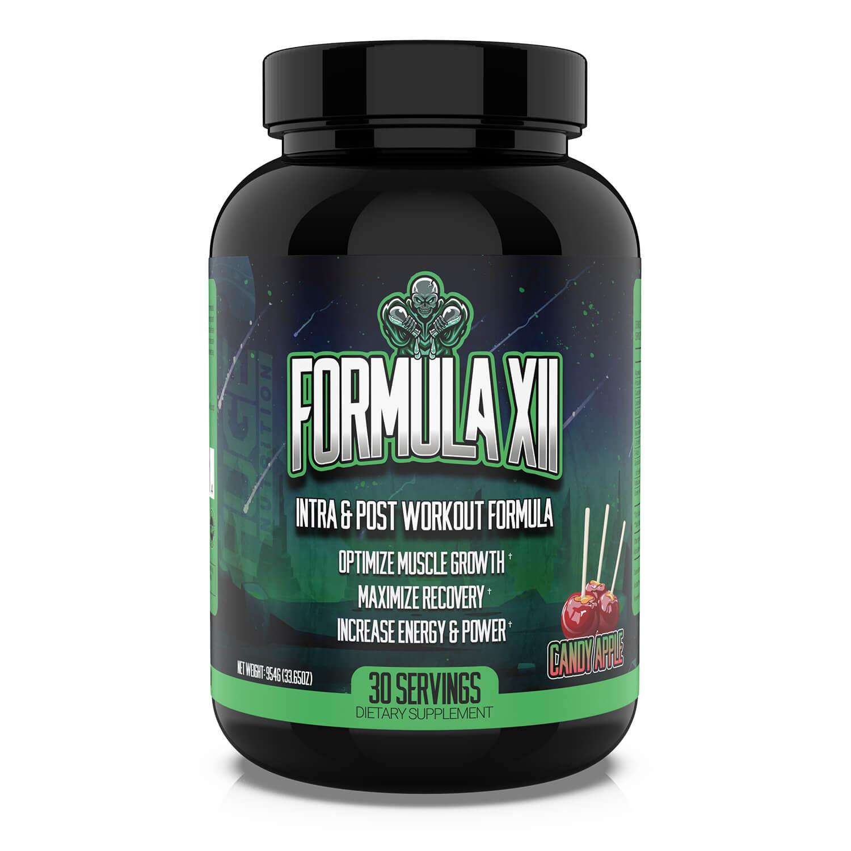 Huge Nutrition Releases FORMULA XII