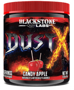 Dust X Pre Workout Review