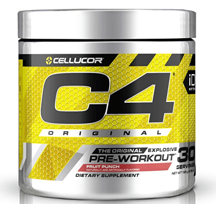 C4 Pre Workout Review: My In-Depth & No-Nonsense Experience!