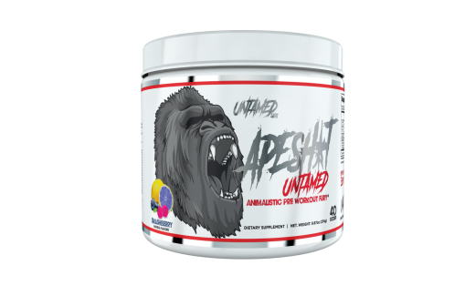Ape Shit Pre Workout Review: Does It Live Up To The Hype?
