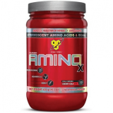 BSN Amino X Review: Does It Increase Muscle Recovery?