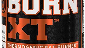 Burn XT Reviews: The #1 Thermogenic Fat Burner?