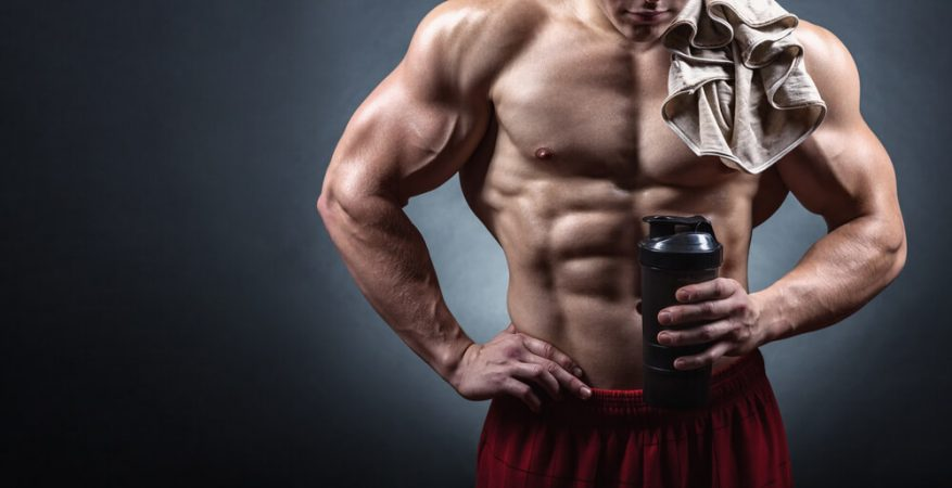D-Bal Bodybuilding Effects