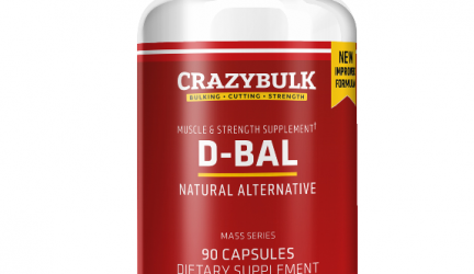 D-Bal Review: Is It Natural Dianabol? We Test It For 8 Weeks