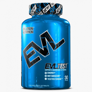 EVL Test Reviews: Is It A #1 Powerful Test Booster?