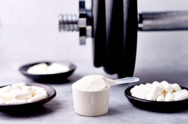Effective Pre-Workout Ingredients