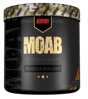 Redcon1 Moab Review: Will It Supercharge Muscle Growth?