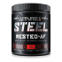 Static Labz 1'3 Volt Pre-Workout Review: Powerful DMAA Pre?