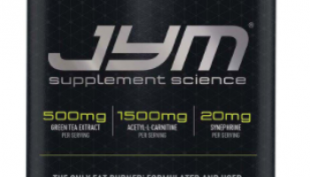 Shred Jym Review: Is It Truly An Elite Fat-Burning Formula?
