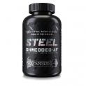 Steel Shredded AF Review – #1 Best Fat Burner?