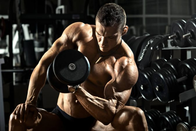 Steel pre workout effects
