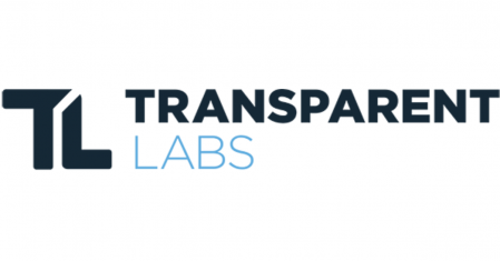Transparent Labs Logo